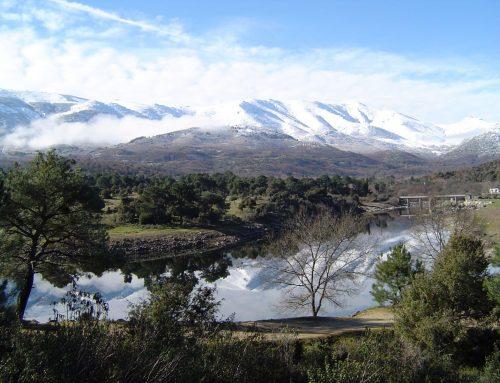 Navaluenga Nevada