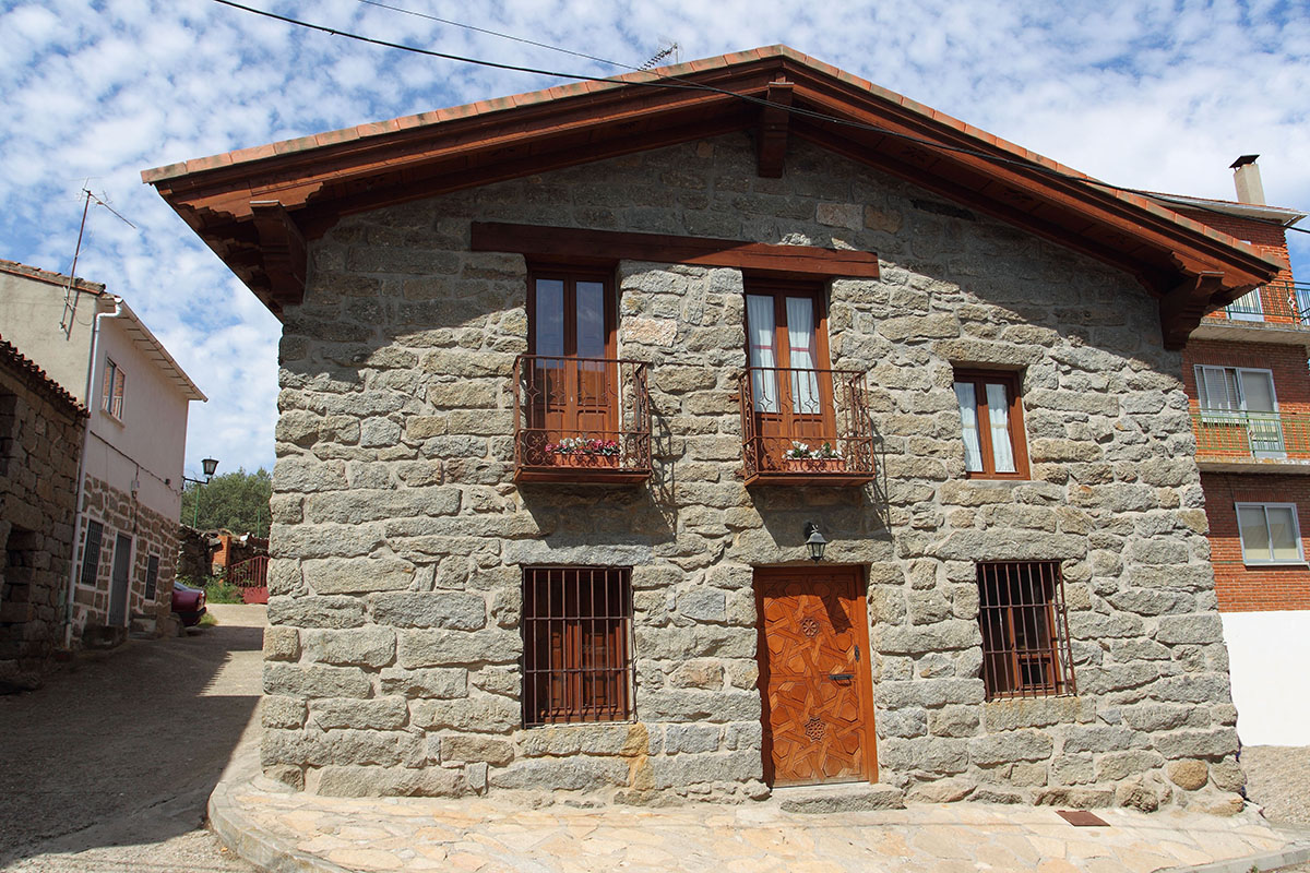 Casa Rural Navaluenga